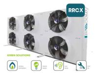 REMOTE GAS COOLERS FOR R744