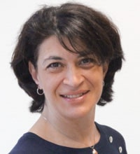 Photo of Sonia Morreale